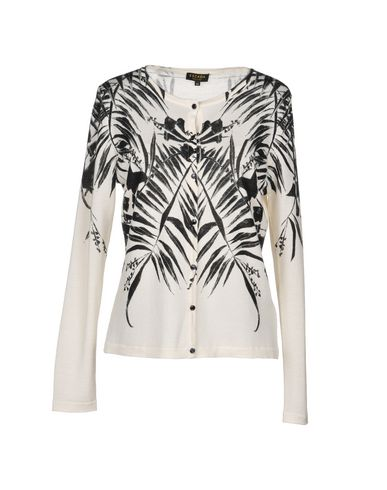 99a2aebd4d Escada Cardigan - Women Escada Cardigans online on YOOX United ...
