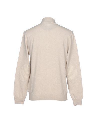 HERITAGE Pullover mit Zipper