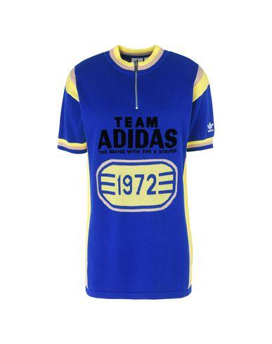 1731005b364 Μπλούζα Ζιβάγκο Adidas Originals Fsh L Tee - Γυναίκα - Μπλούζες ...