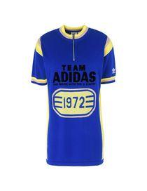 39fa9887b10a Μπλούζες Ζιβάγκο Adidas Originals Γυναίκα Κολεξιόν Άνοιξη-Καλοκαίρι ...