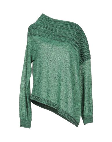 OBLIQUE CREATIONS Pullover