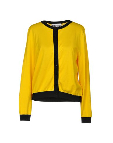 Moschino Cardigan 100% opprinnelige 1Re3hnJ71