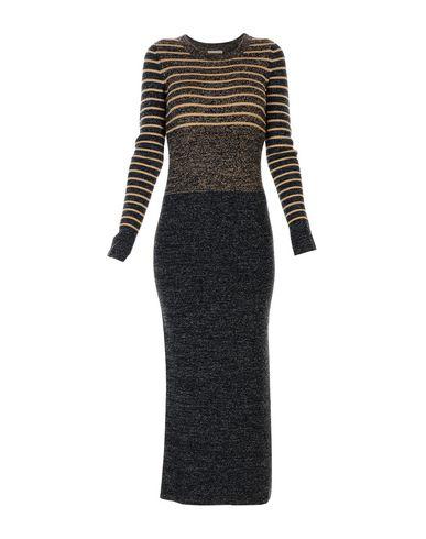 Outlet Pay mit Paypal Ausverkauf Beste Großhandel SEE BY CHLOÉ Langes Kleid Manchester Billig Online AB4zcGYR