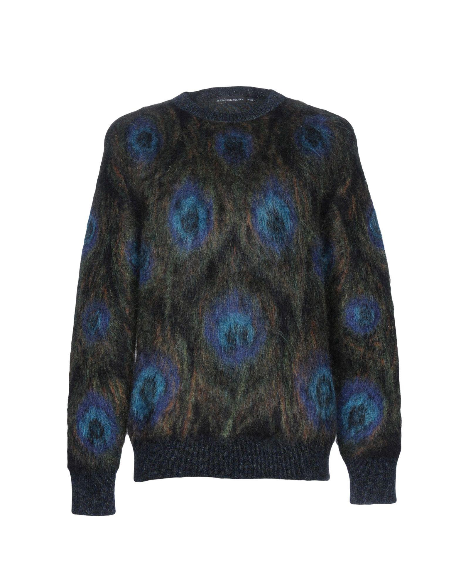 Pullover Alexander Mcqueen Uomo - Acquista online su