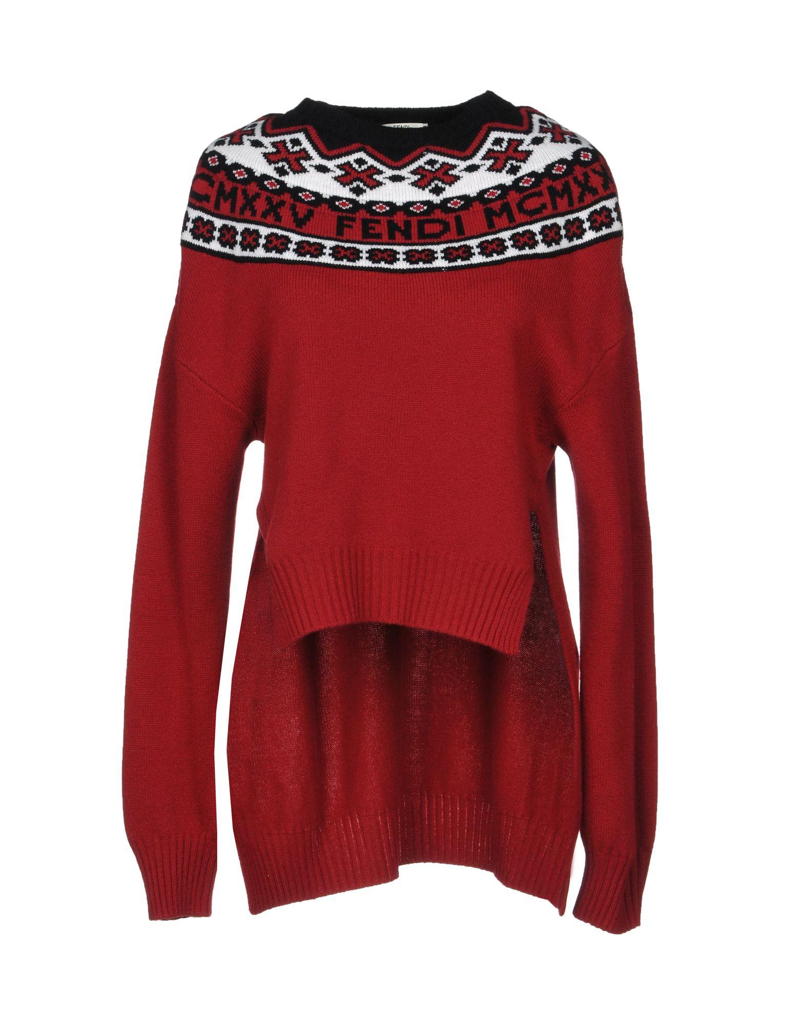 Pullover Fendi Donna - Acquista online su