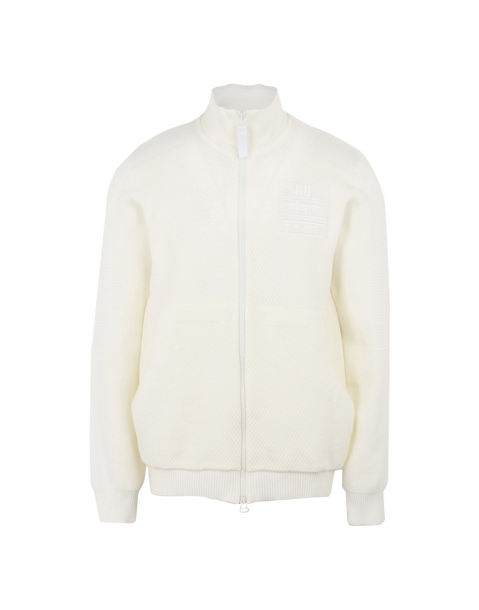 Cardigan Adidas Originals By Pharrell Williams Hu Holi Knit Tt - Donna - Acquista online su