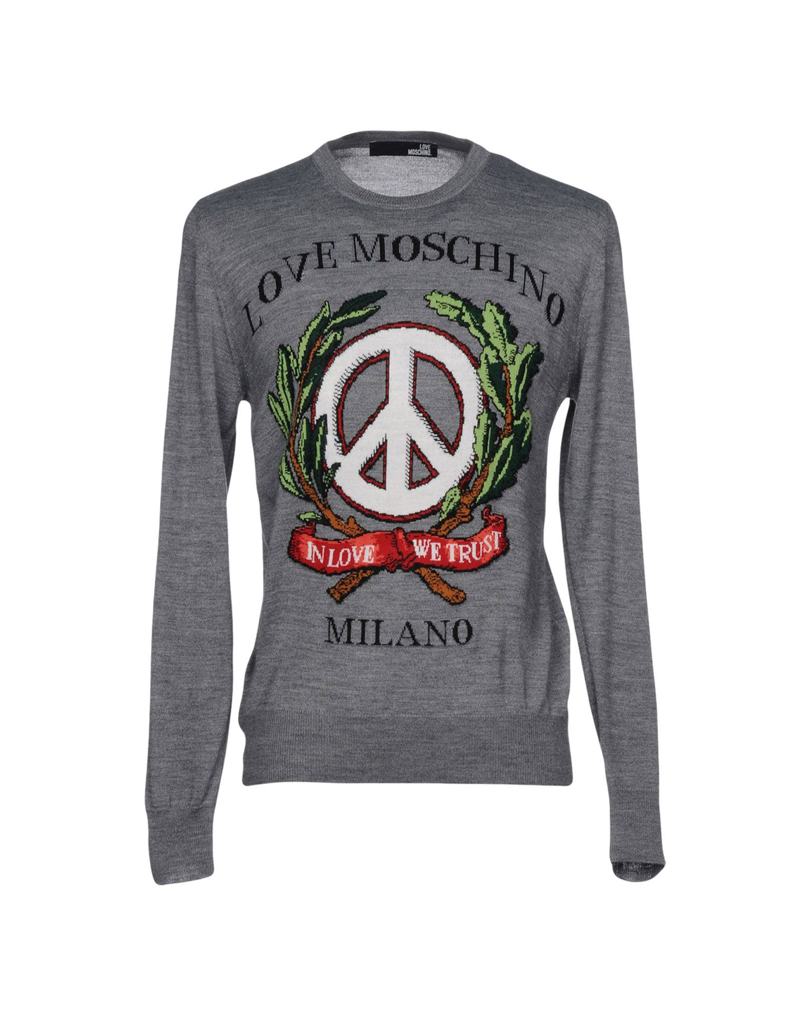 Moschino Men Shop Online Jeans T Shirts Bags And More At Yoox Andrew Smith Floral Printed Shirt Navy Xxl United States