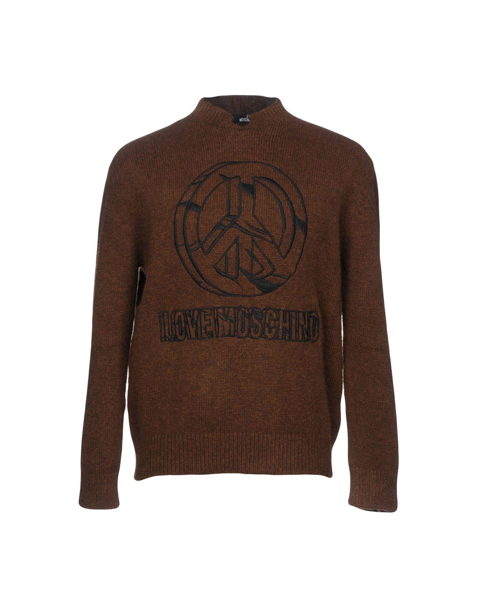 Pullover Love Moschino Donna - Acquista online su