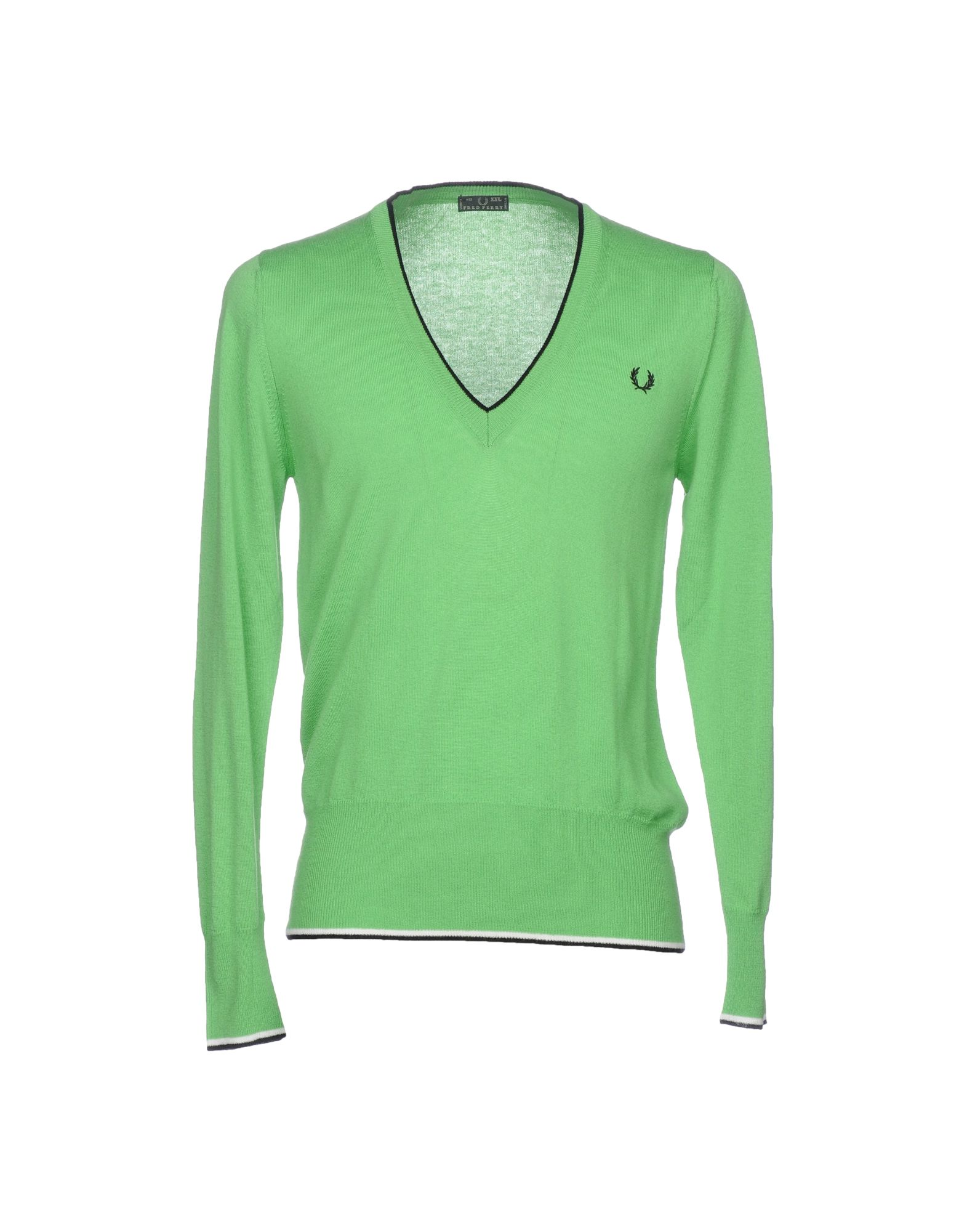 Pullover Fred Perry Donna - Acquista online su