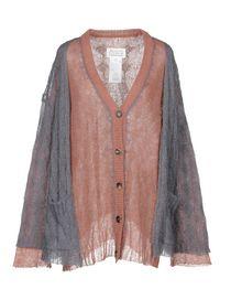 318f621e2c Cardigan donna online: lunghi, corti, eleganti, in lana o cotone