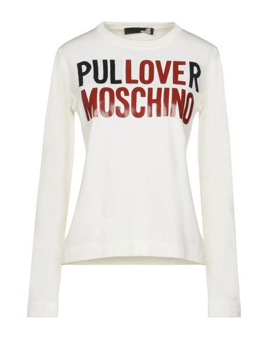 Pullover Love Moschino Donna - Acquista online su YOOX - 39856795 0f06d0dcc88