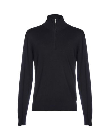 Maison Margiela Jumper With Zip   Jumpers And Sweatshirts by Maison Margiela