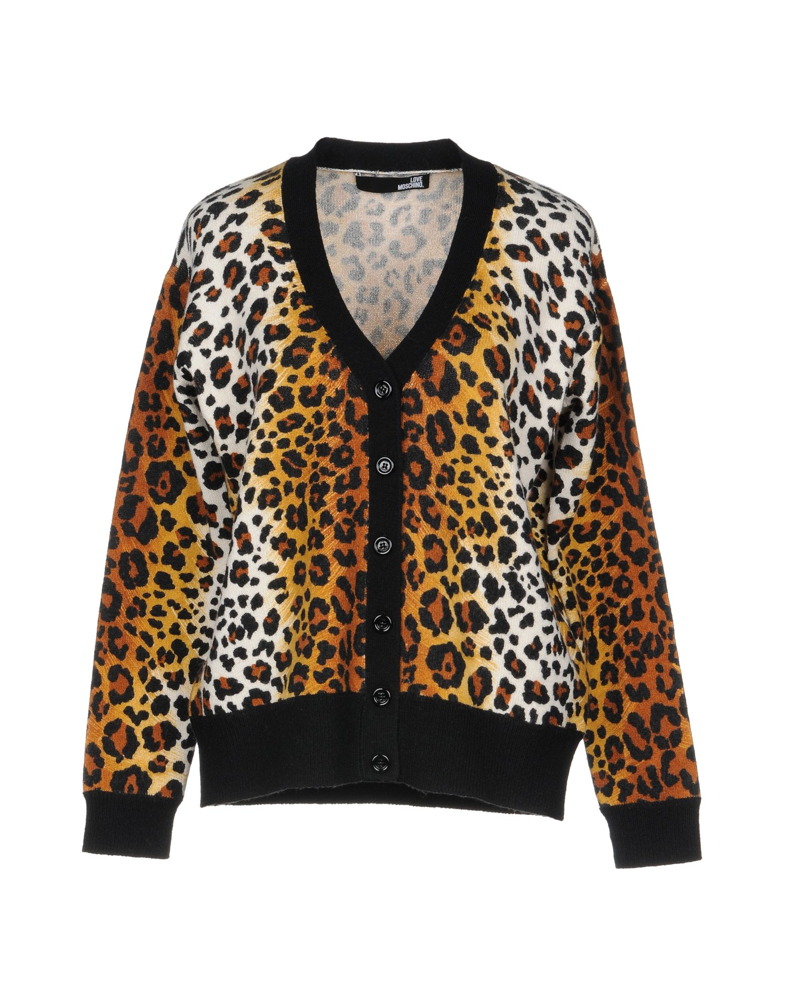 Cardigan Love Moschino Donna - Acquista online su WXek6r6ix5