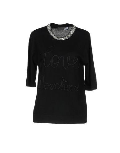 Elsker Moschino Jersey utløp veldig billig salg footaction kjøpe billig valg engros online 9v8J7WExVO