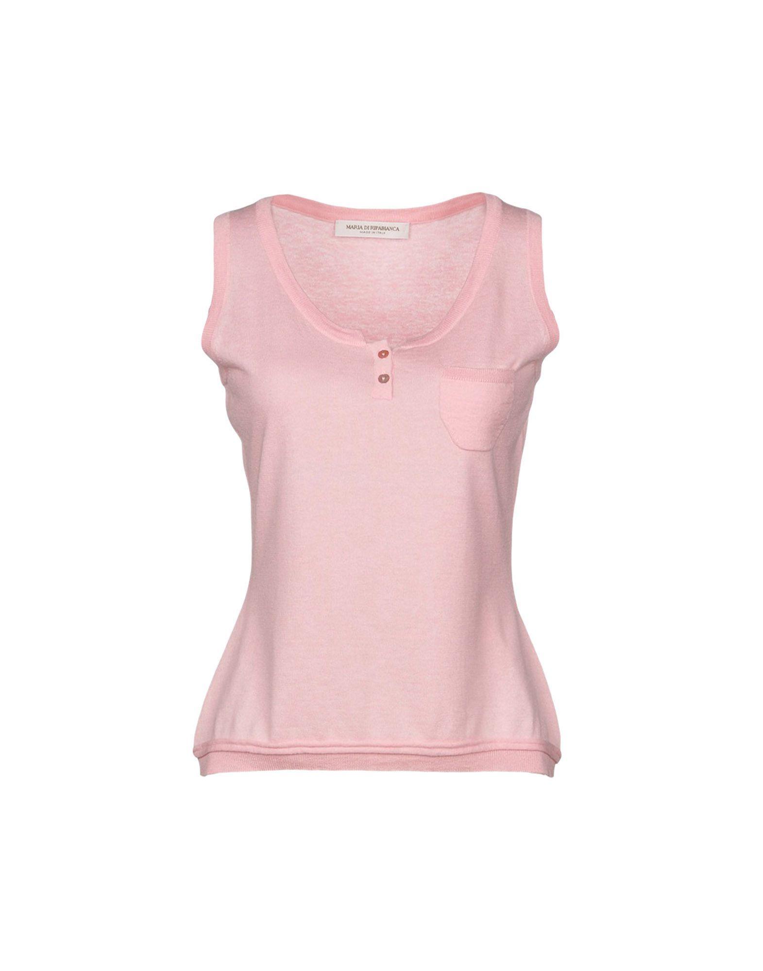 Pullover Maria Di Ripabianca Donna - Acquista online su