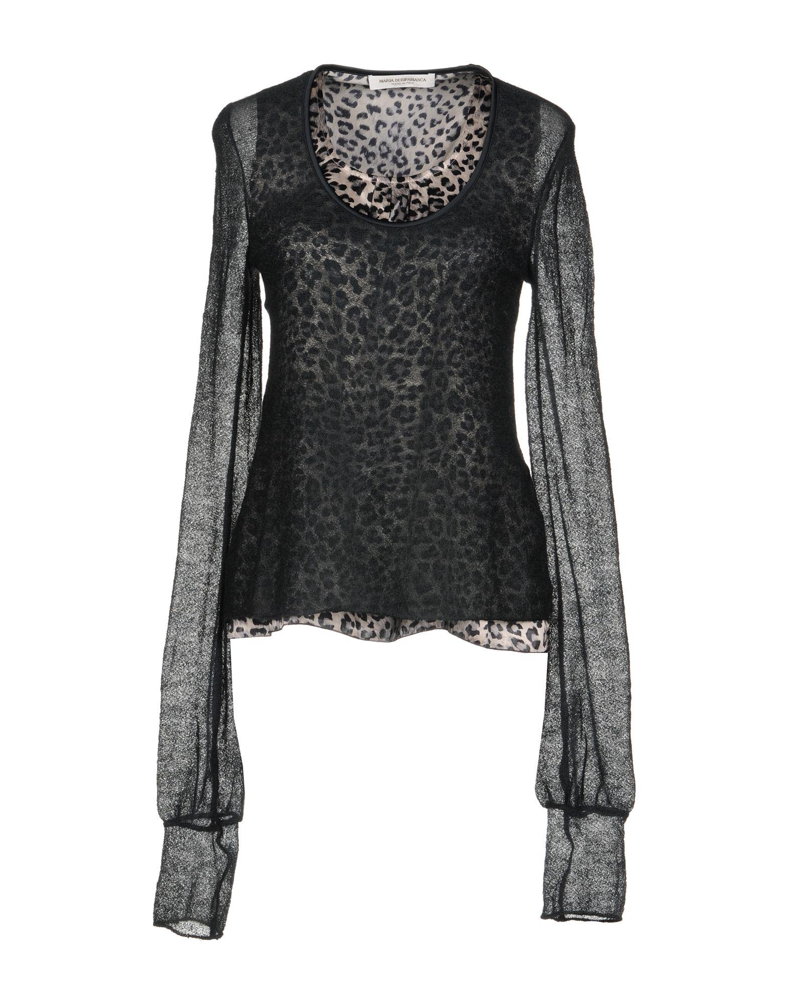 Pullover Maria Di Ripabianca Donna - Acquista online su RJiEvoNW