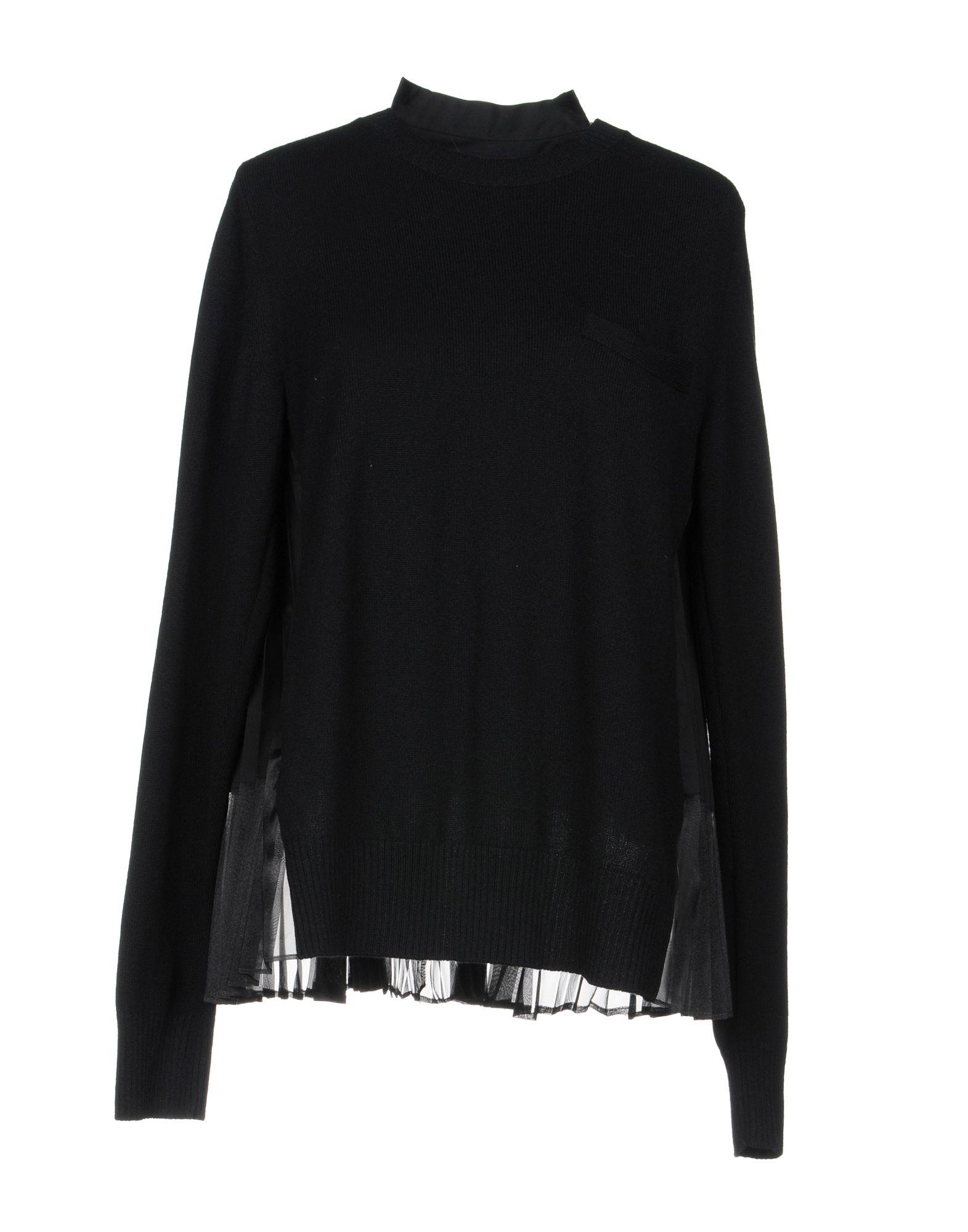 Pullover Sacai Donna - Acquista online su FxOwpcA7rH