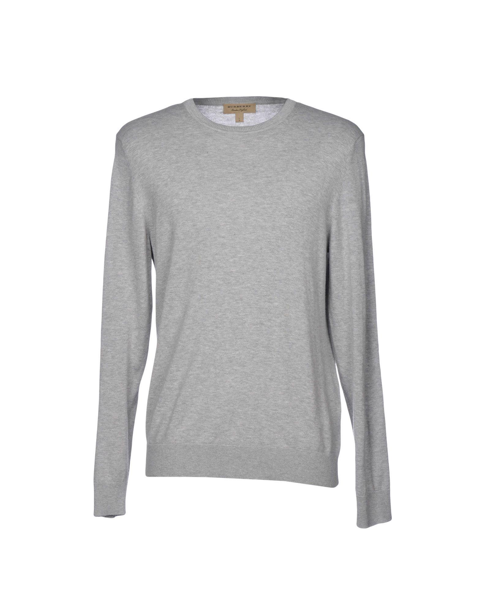 Pullover Burberry Donna - Acquista online su