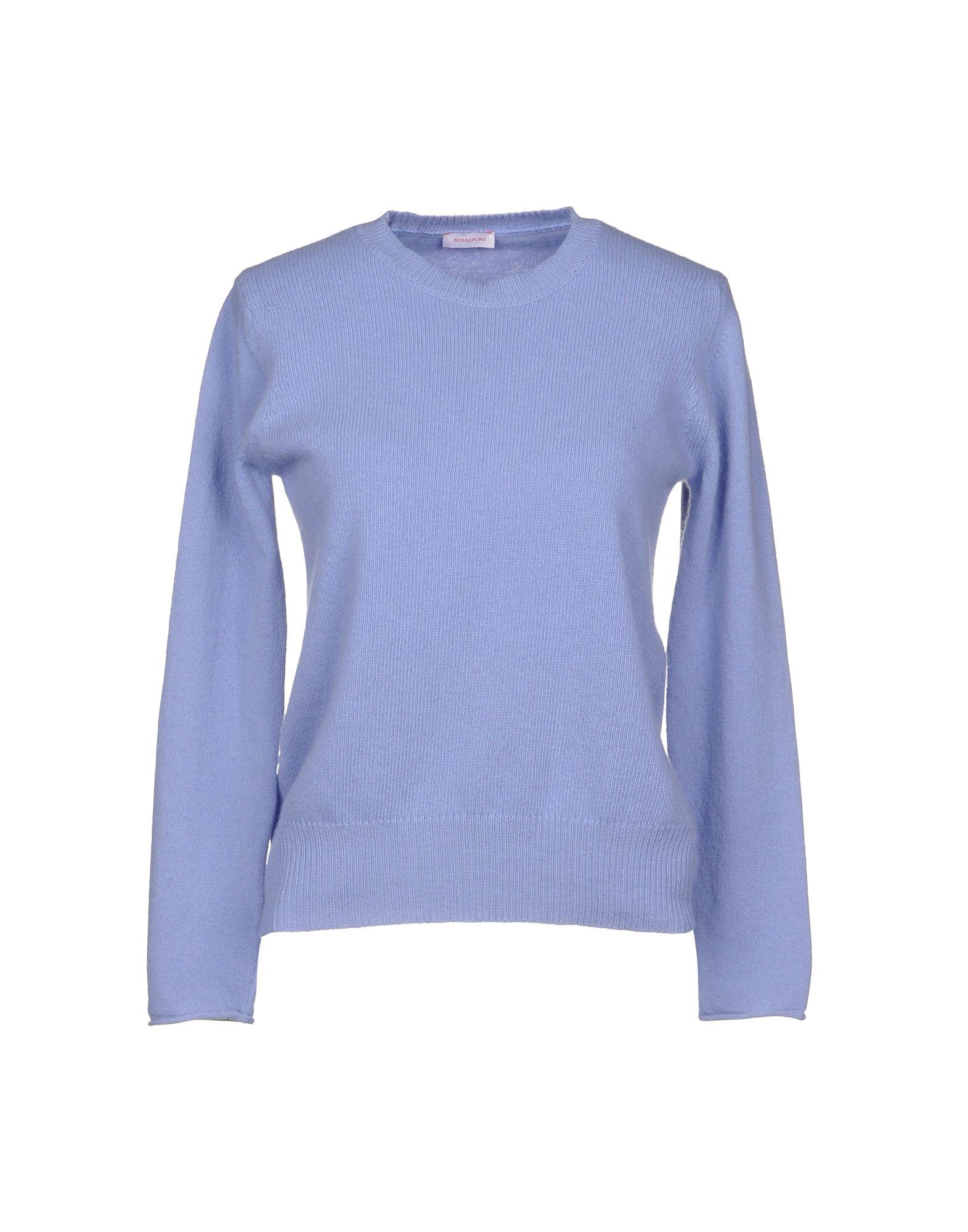 Pullover Rossopuro Donna - Acquista online su
