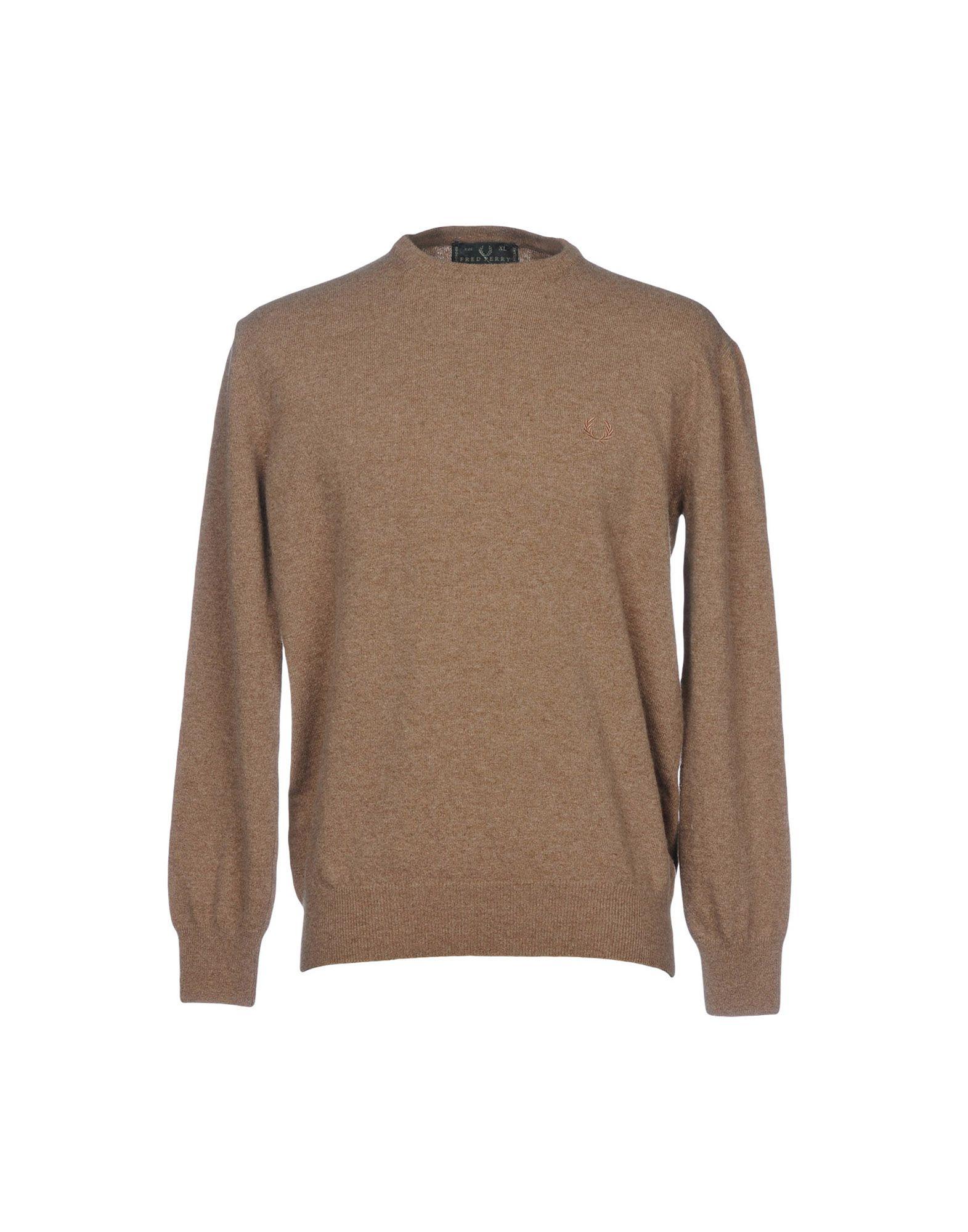 Pullover Fred Perry Donna - Acquista online su