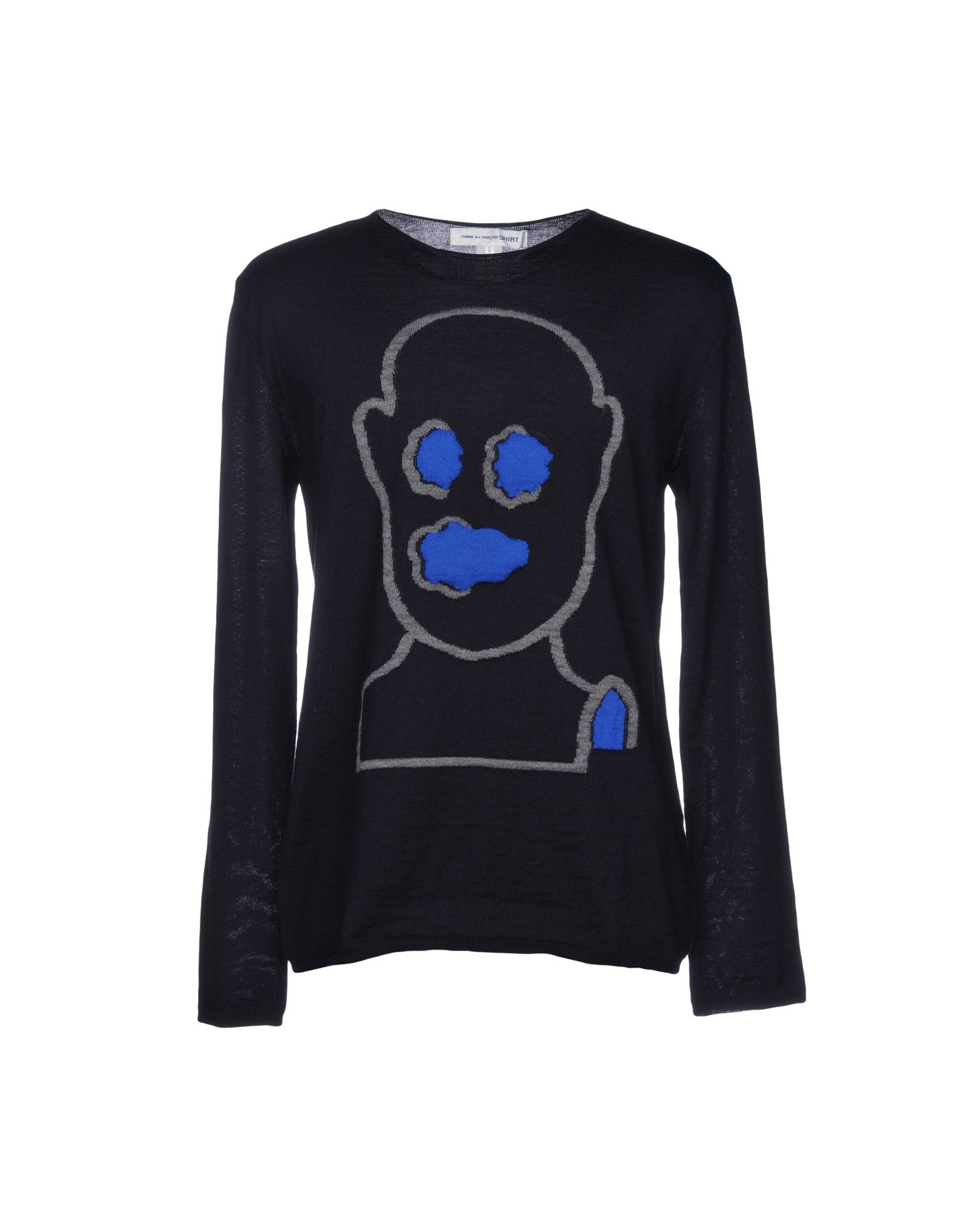 Pullover Comme Des Garçons Shirt Donna - Acquista online su
