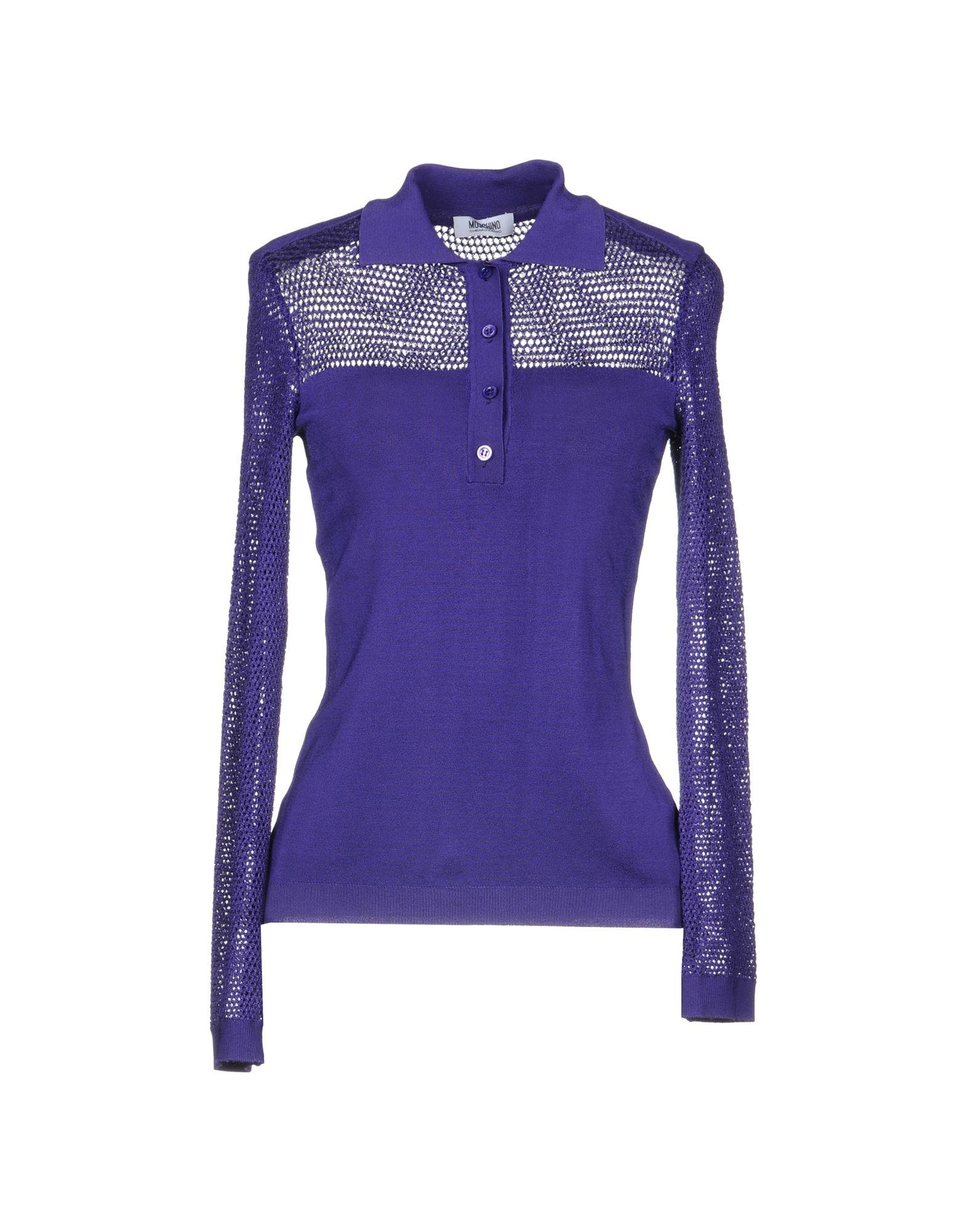 Pullover Moschino Cheap And Chic Donna - Acquista online su 9WaCe