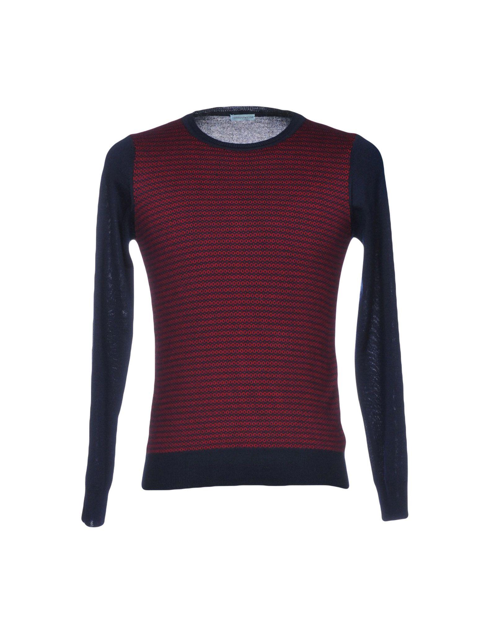 Pullover Herman & Sons Donna - Acquista online su