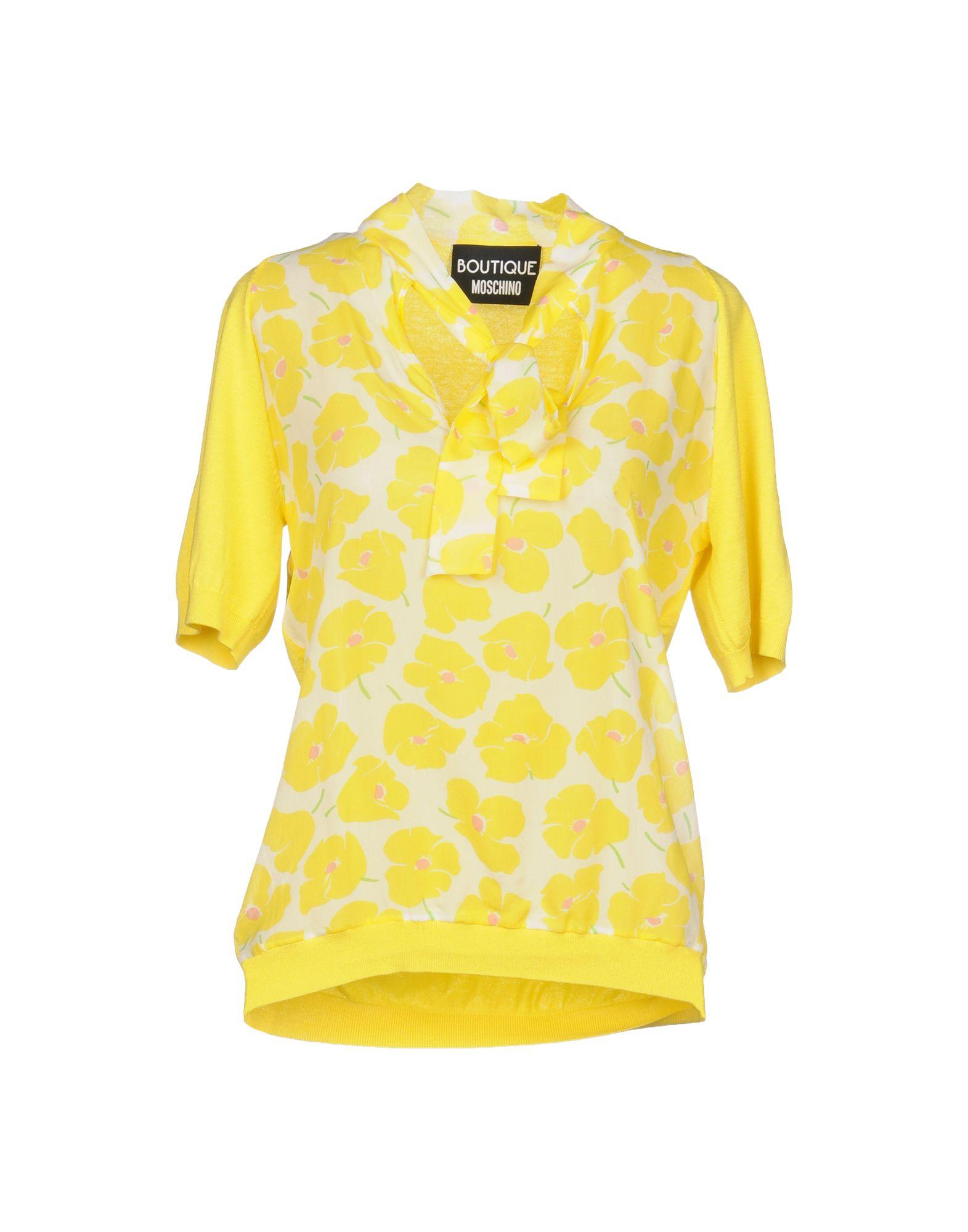 Pullover Moschino Donna - Acquista online su dE8f2CQkn