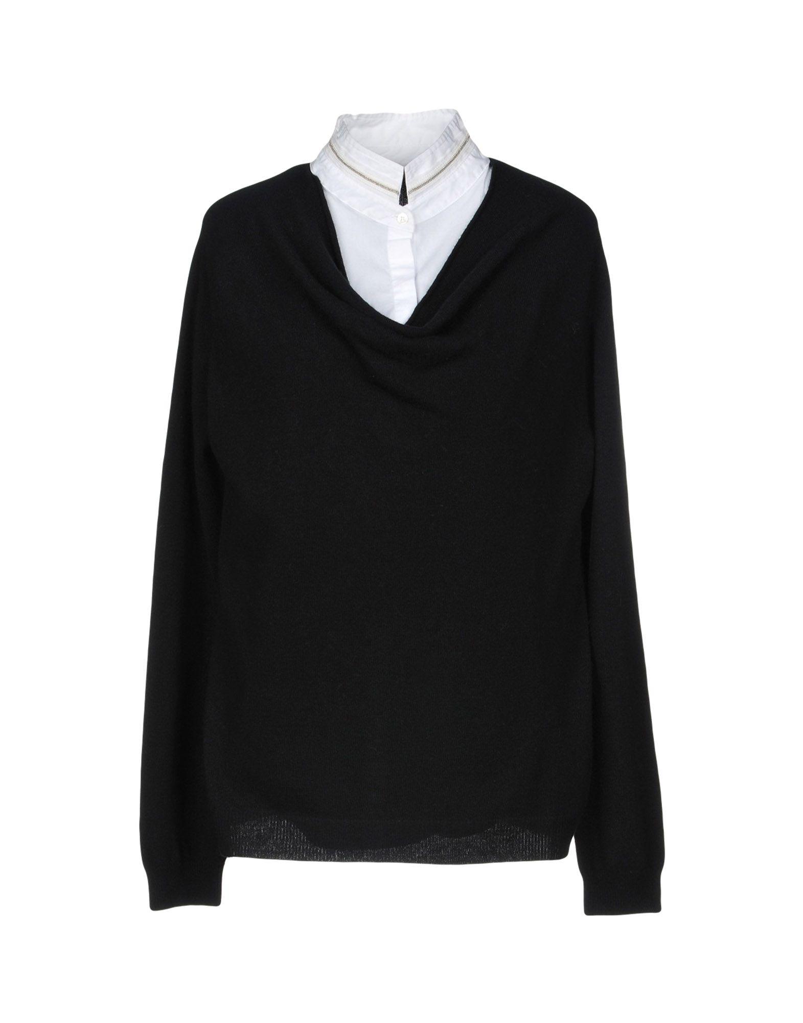 Pullover 19.70 Nineteen Seventy Donna - Acquista online su SRxkS