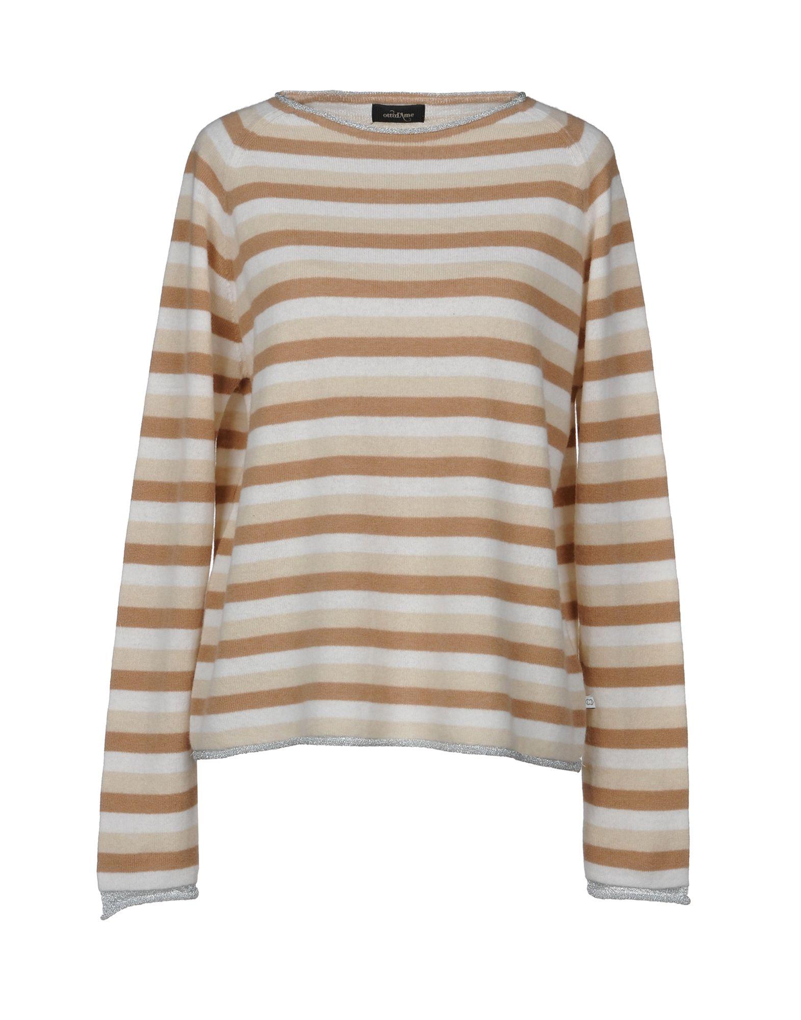 Pullover Ottod'ame Donna - Acquista online su IDJH3X4ISc