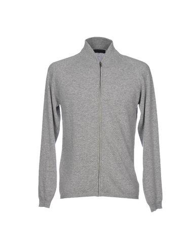 LUCQUES Pullover mit Zipper