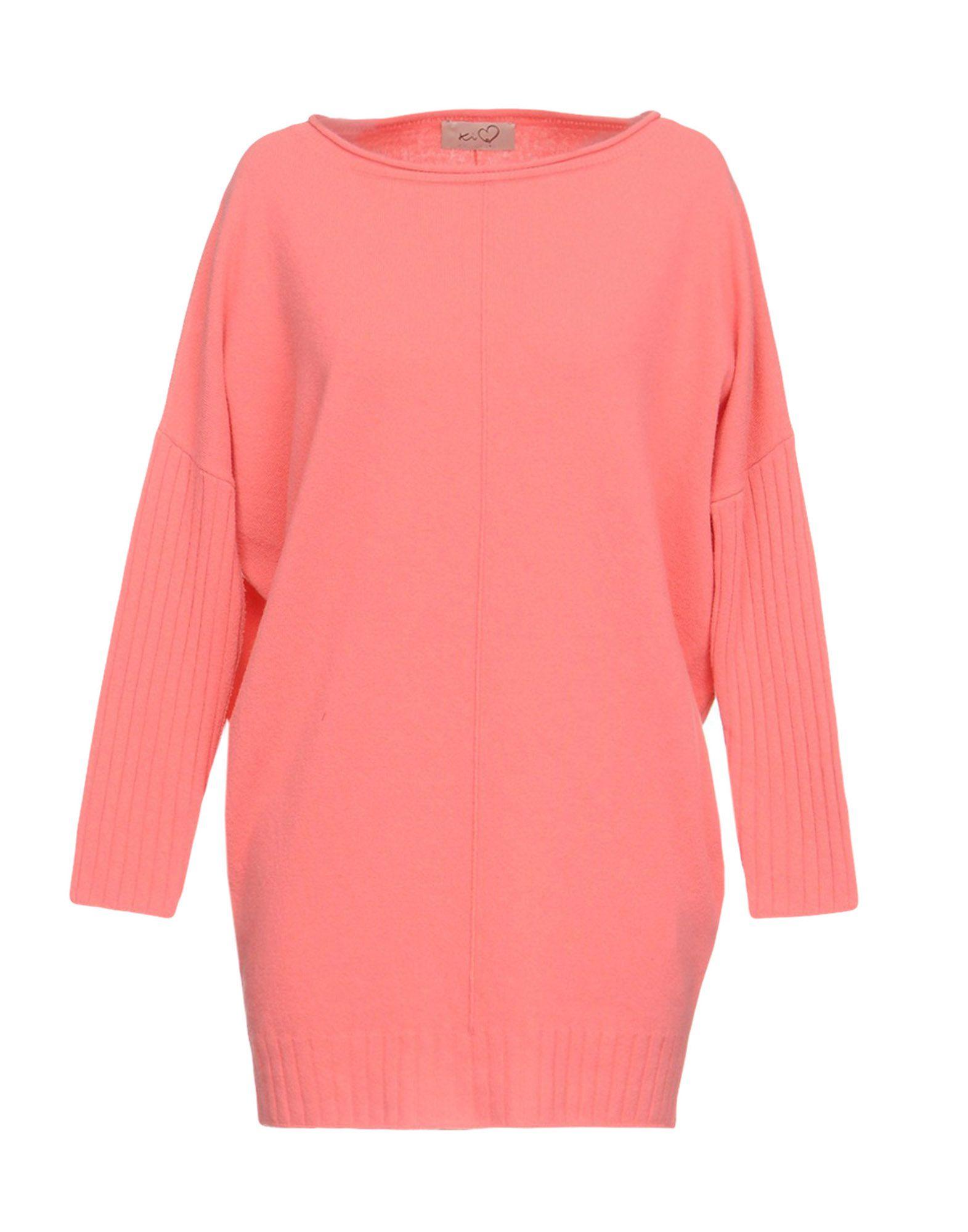 Pullover Ki6? Who Are You? Donna - Acquista online su d4bM0