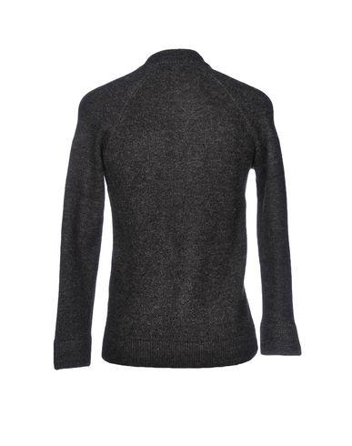 SUIT Pullover mit Zipper Wählen Sie eine beste Online-Günstige Outlet Guter Verkauf Billig Verkauf Komfortabel SMyNvjGBv