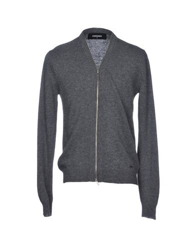 Dsquared2 Cardigan salg wikien med paypal online best for salg UCWRdYIL4