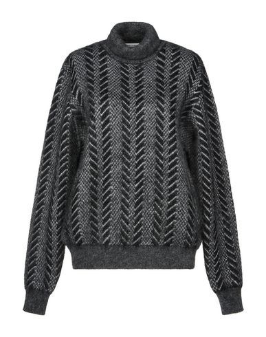 SAINT LAURENT - Turtleneck