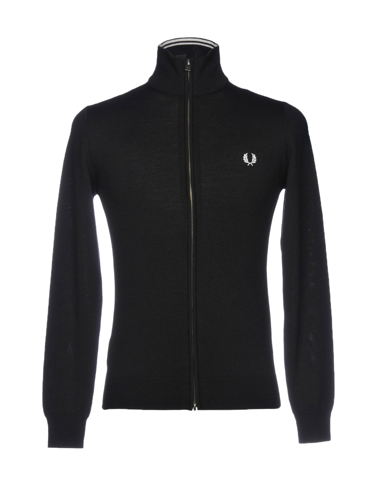 Cardigan Fred Perry Donna - Acquista online su
