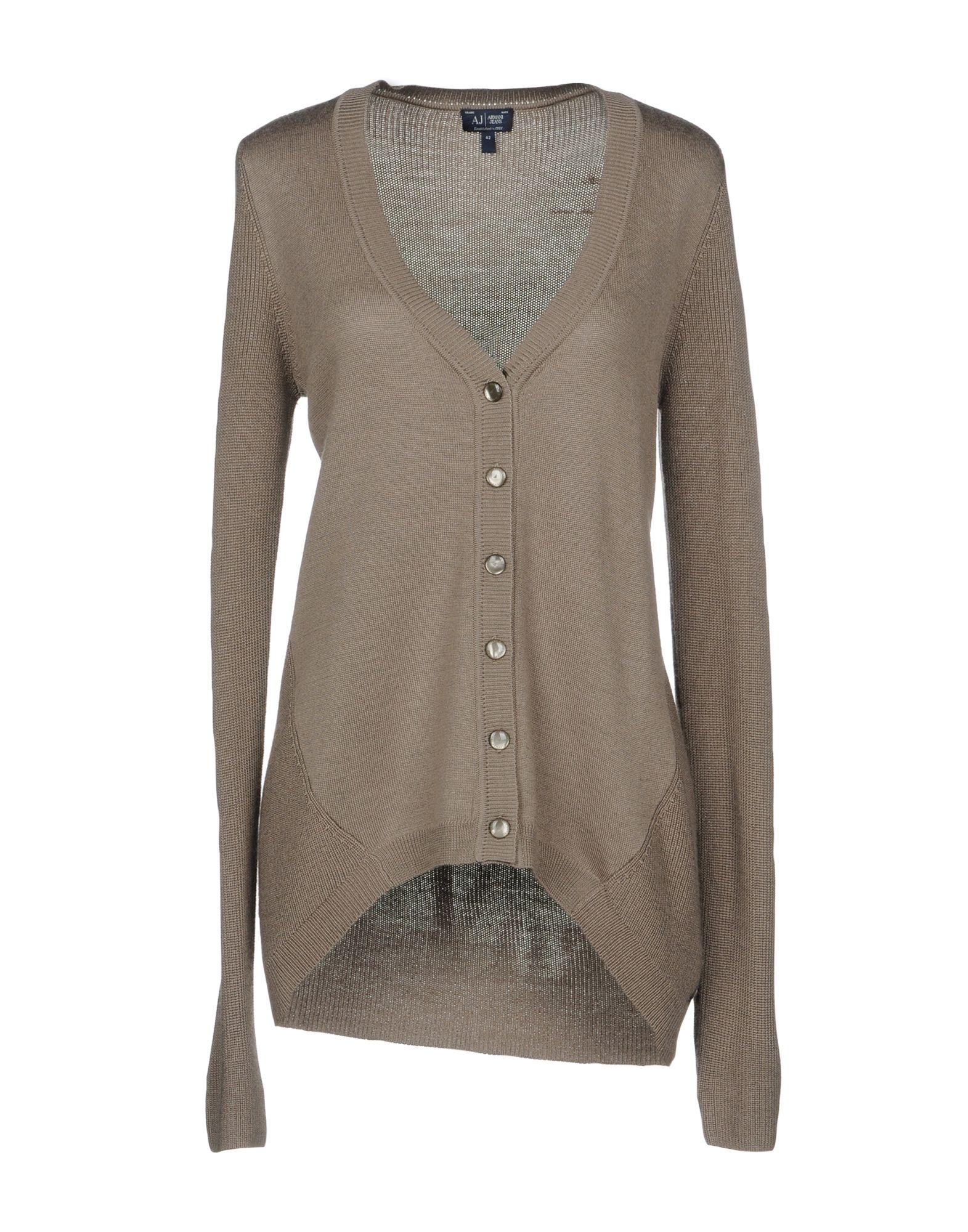 Cardigan Armani Jeans Donna - Acquista online su OrAIMjd