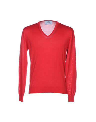 Prada Jersey billige samlinger kjøpesenter billig salg bla rabatt perfekt rabatt lav pris DeA8pW