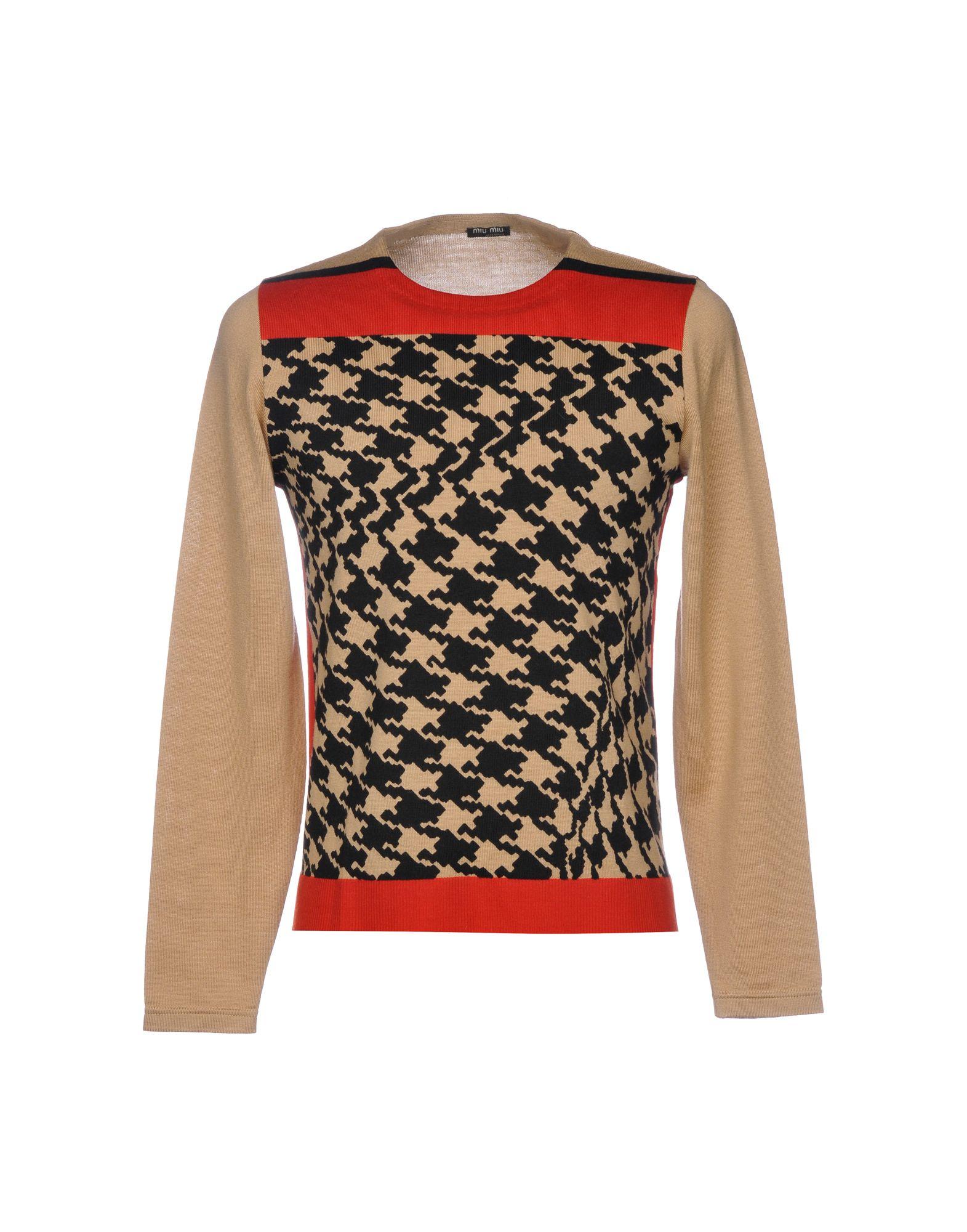 Pullover Miu Miu Donna - Acquista online su