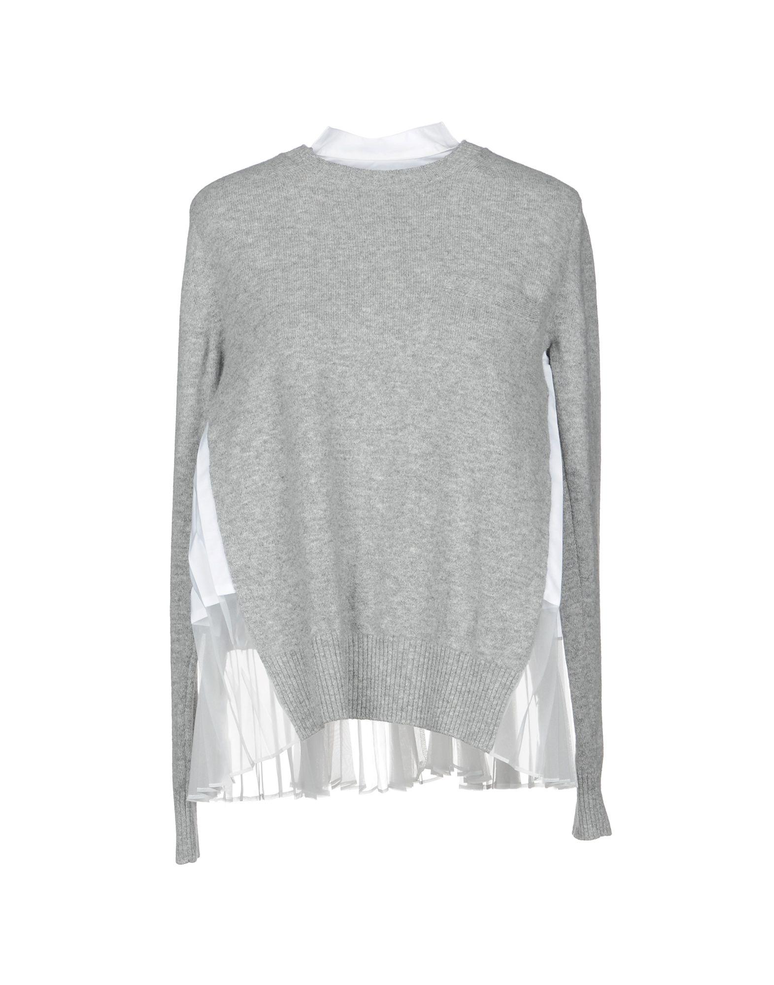 Pullover Sacai Donna - Acquista online su 0Jn0vfDMwE