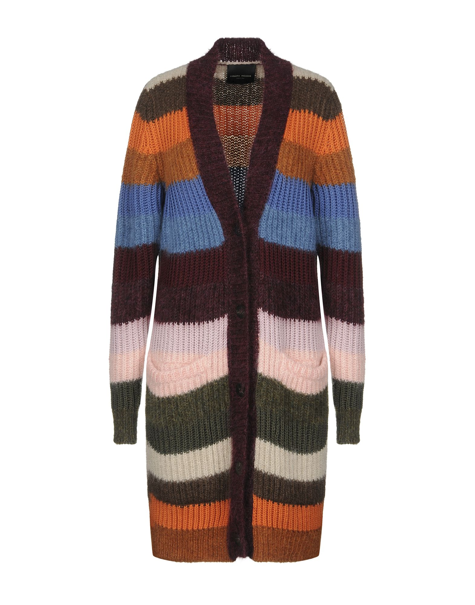 Cardigan Roberto Collina Donna - Acquista online su