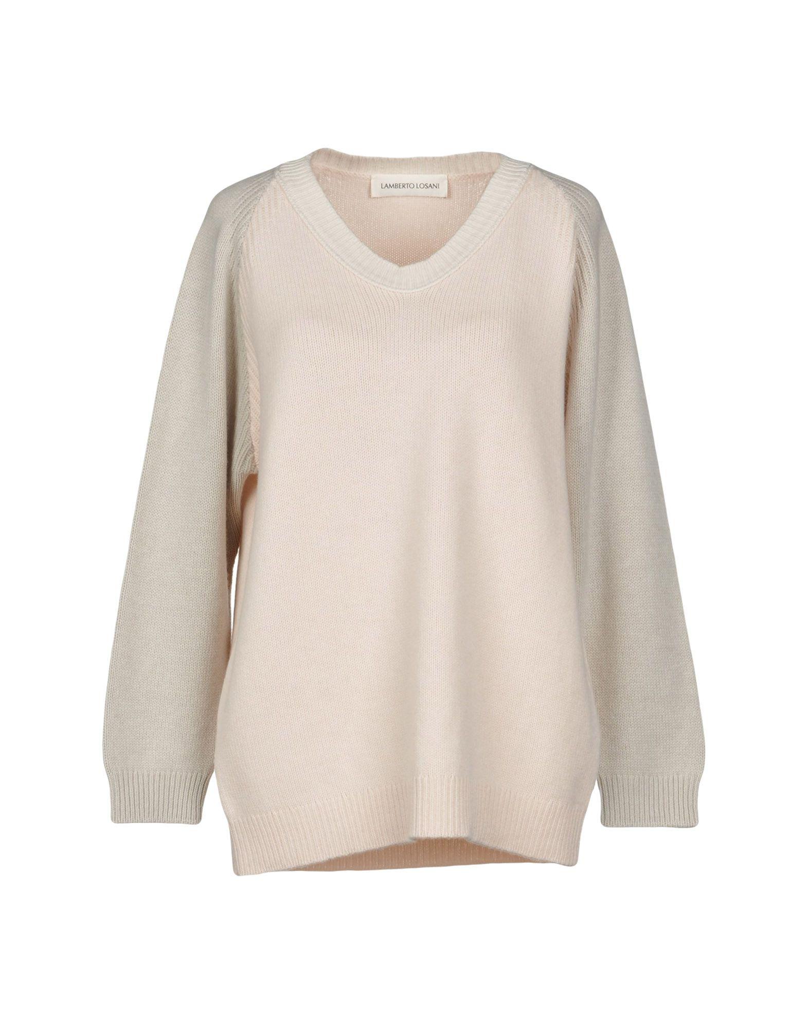 Pullover Lamberto Losani Donna - Acquista online su