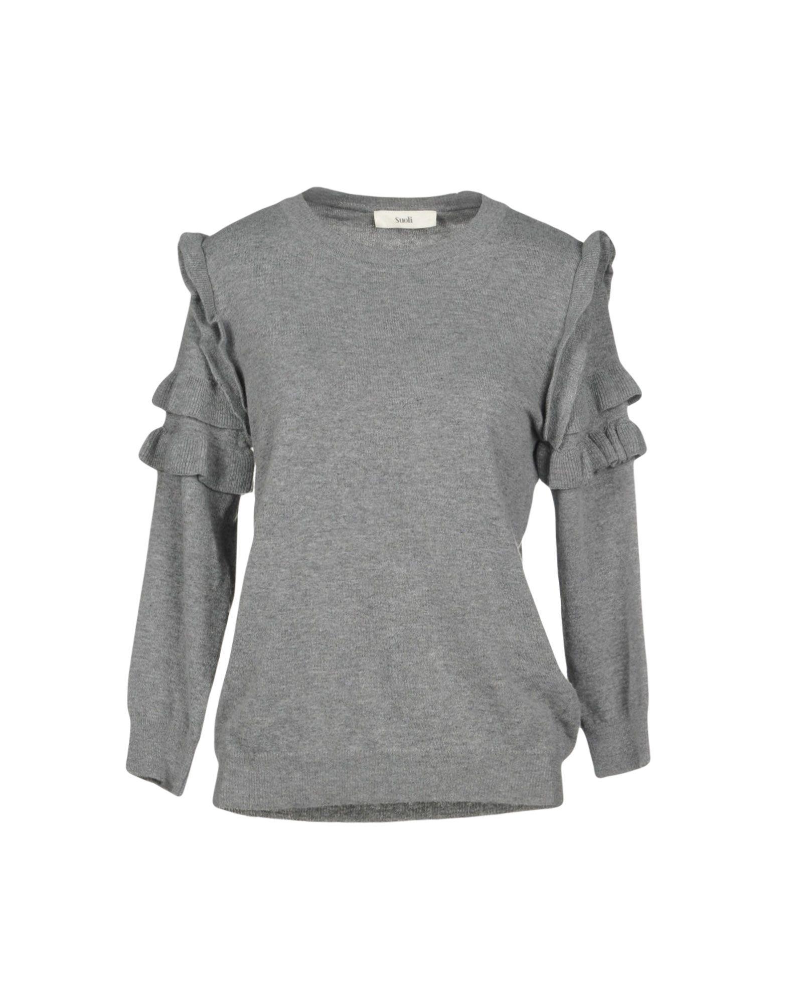 Pullover Suoli Donna - Acquista online su S7Te42qPT8