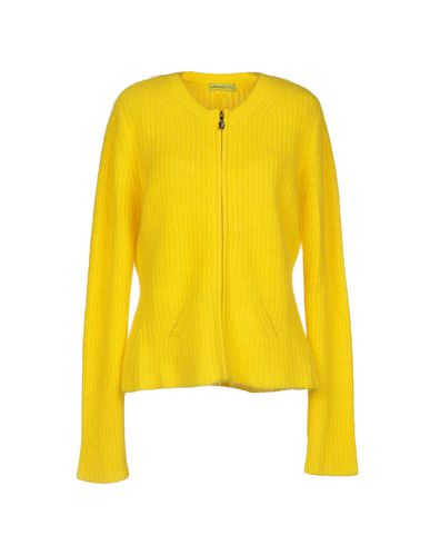 besøk fabrikkutsalg Versace Jeans Cardigan rimelig salg falske kjøpe billig salg AOwVSVS
