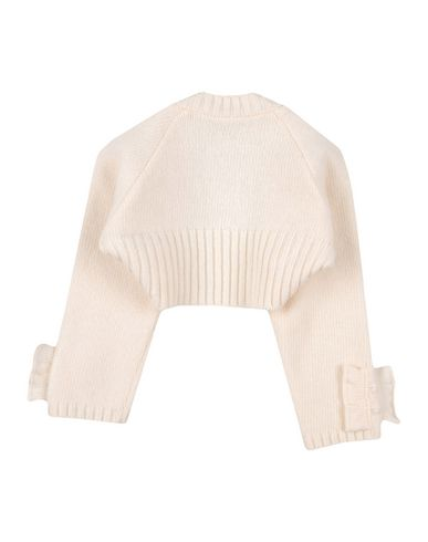 Simonetta Tiny Shrug Girl 0-24 months online Girl Clothing Bodysuits & Sets CVGCXgQ8 good