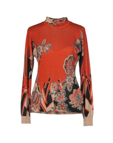 Etro Turtleneck   Sweaters And Sweatshirts D by Etro