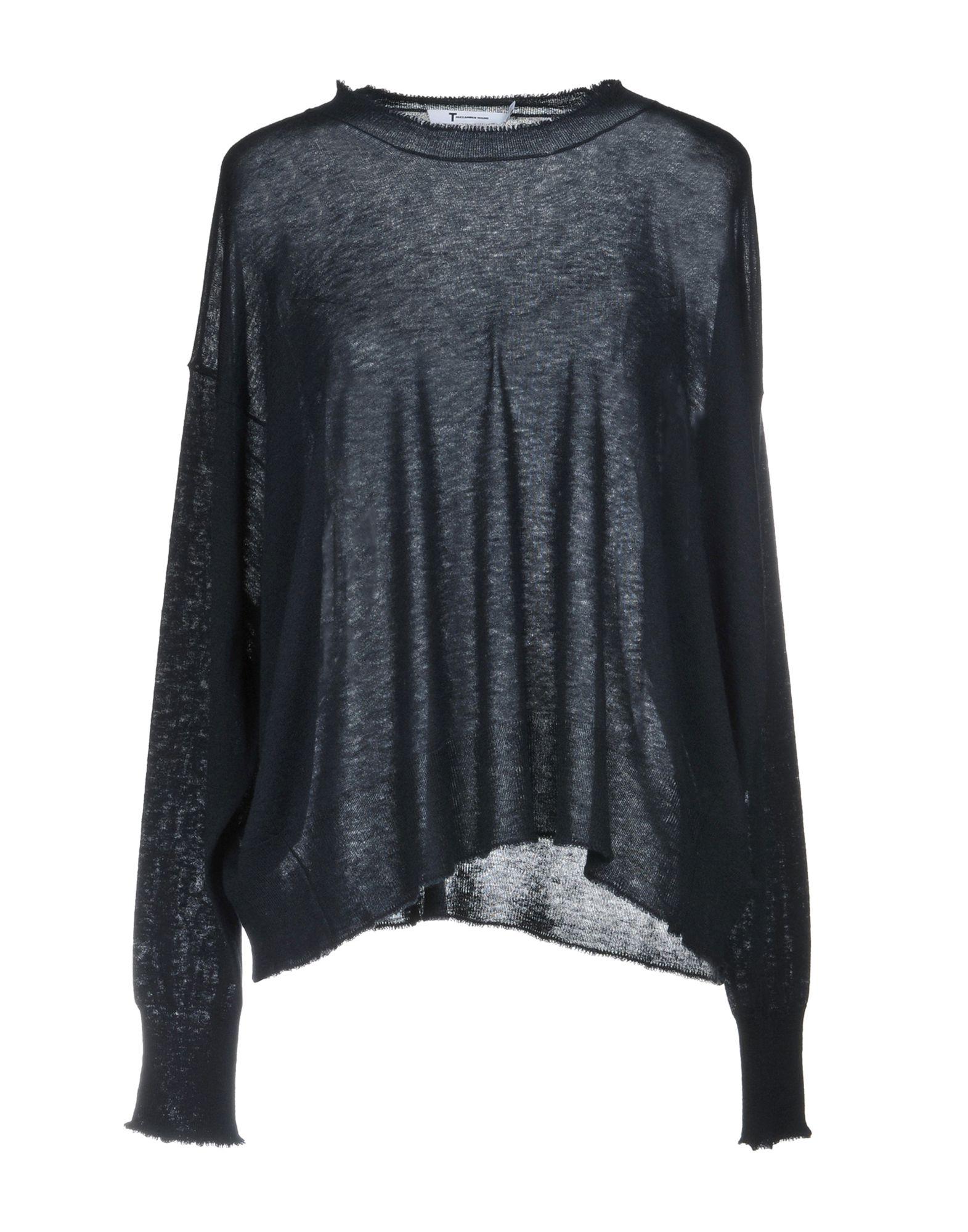 871aee13cd T By Alexander Wang Sweater - Women T By Alexander Wang Sweaters ...