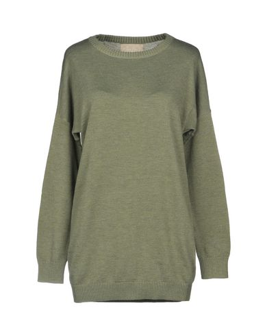 Pullover Espin Maison Militaire Maison Vert Espin nB8gt