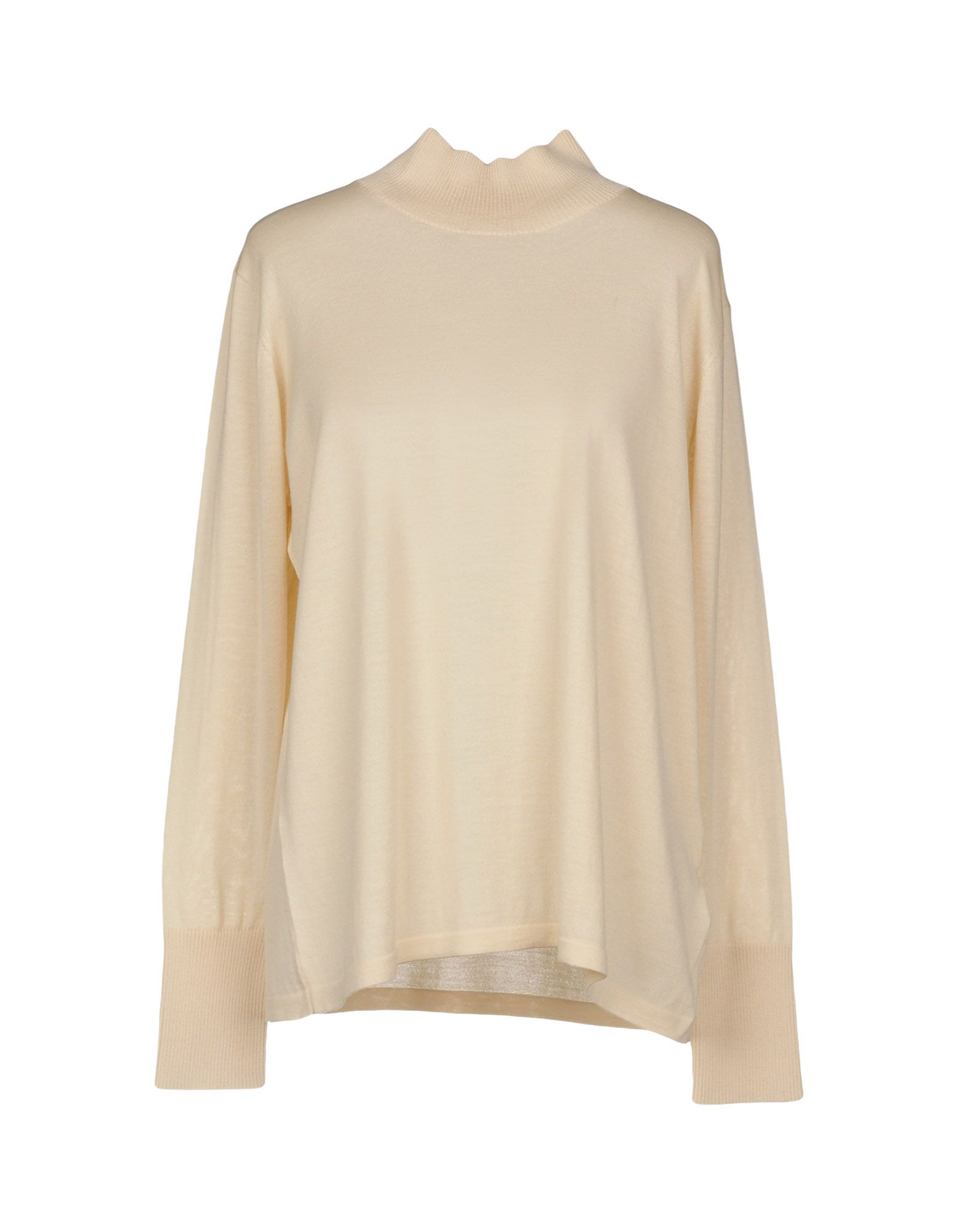 new styles 49632 03134 PER TE by KRIZIA Polo neck - Jumpers and Sweatshirts | YOOX.COM