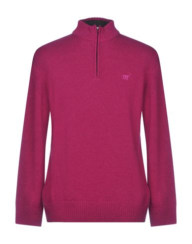 HENRY COTTON'S - Jumper with zip